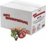 Bonbons - bunte Mischung - Faschingsbonbons 5 kg