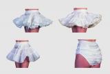 Petticoat de Luxe        Gr.