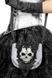 Tasche Totenkopf