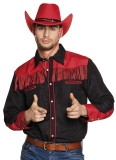 Westernhemd   Gr.M