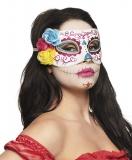 Augenmaske La Rosa
