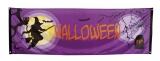 Banner Halloween 74 x 220 cm