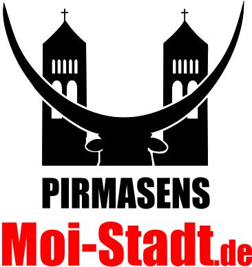 .Moi Stadt Pirmasens - Die tollsten Souvenir- und Fanartikel unserer Stadt Pirmasens ( oder wie wir sagen Bärmesens)