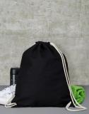 .Turnbeutel - Rucksack - Cotton String Backpack
