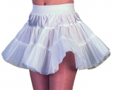 .Petticoat weiss       Gr.